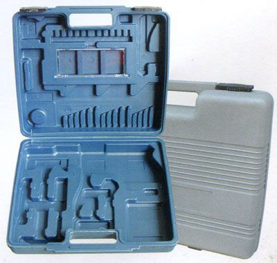 chinese plastic tool cases