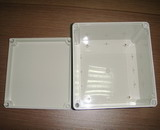 plastic casing for TYPE F