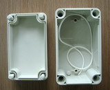 plastic casing for TYPE D