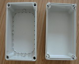 plastic casing for TYPE C
