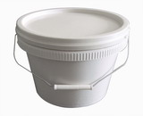 Plastic Pail for water