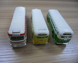 china plastic toy for bus
