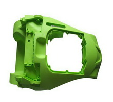 injection molding product 2